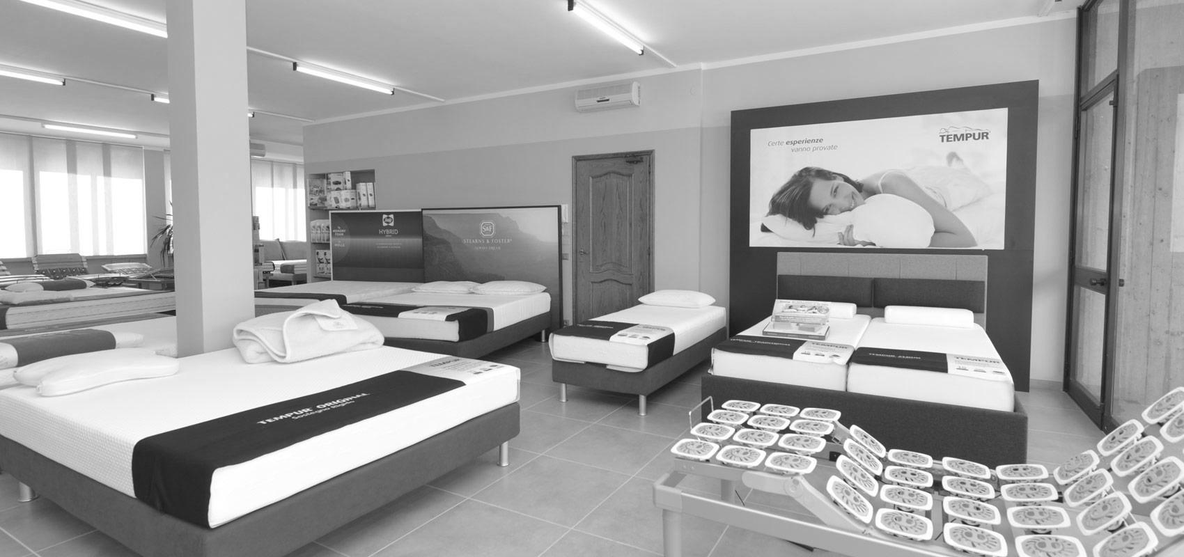 Il Materasso DOC di Gallarato Roberto e Elisa - Showroom ed ...